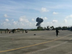 Plane Crash In South Sudan Kills