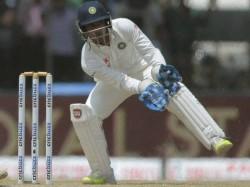 Pune Catch Was Tougher Than The Bengaluru One Wriddhiman Saha