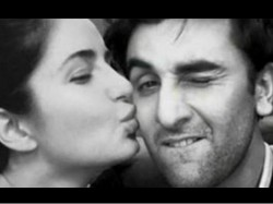 Katrina Kaif Not Ready For A Lip Lock With Ex Boyfriend And Co Star Ranbir Kapoor