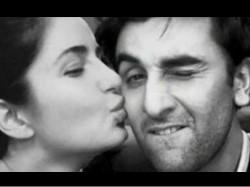 Katrina Kaif Not Ready For A Lip Lock With Ex Boyfriend And Co Star Ranbir Kapoor