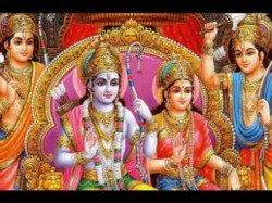 What Is The Relation Between Ram Navami Navratri