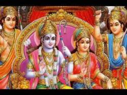 What Is The Relation Between Ram Navami Navratri