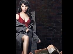 Tv Actress Vibha Ananad Latest Photoshoot