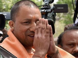 Up Cm Yogi Adityanath First Cabinet Meeting