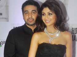 Fir Filed Against Actress Shilpa Shetty Husband Raj Kundra