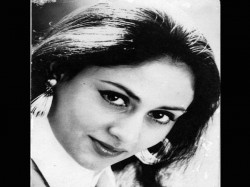 Jaya Bachchan Turns 69 See Her Rare And Unseen Pics