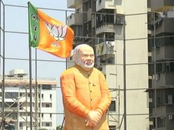 Decoration Surat City Before Pm Modi Arrives See Photos
