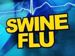 Rajkot Another Swine Flu Case