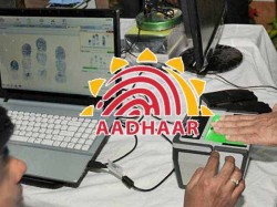 Uidai Files Police Cases Against 8 Websites Collecting Information