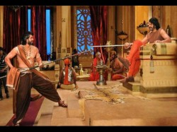 This Is How Baahubali Giant Sets Are Designed