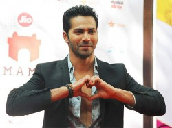 Varun Dhawan Is No Less Than Salman Khan Shahrukh Khan