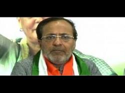 Before Gujarat Election Congress Start Kinara Bachao Yatra
