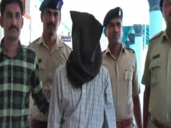 Police Arrested The Rapist Who Raped 11 Year Minor Girl At