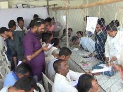 Vote Counting Day Gujarat Gram Panchayat Election