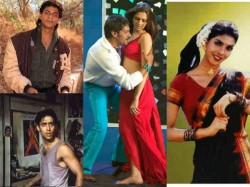This Is How Bollywood Superstars Were Looking In Their Debut Films