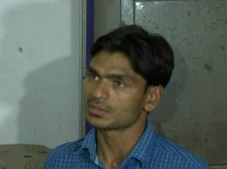 Ahmedabad Person Accused Making Duplicate Aadhar Card Committed Sucide In A Police Station