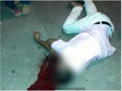 Morbi Well Known Culprit Mushtaq Mir Shot Death Read More On It