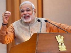Mann Ki Baat Narendra Modi To Address The Nation At 11 Am