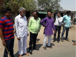Andvi Rape Case Patidar Leaders Arrested When They Are Protesting For This