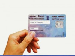 Your Pan Card Could Become Invalid From July 1 Heres Why