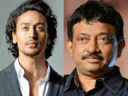 Tiger Shroff Family Jackie Shroff Krishna Shroff And Ayesha Hits Back At Ram Gopal Verma