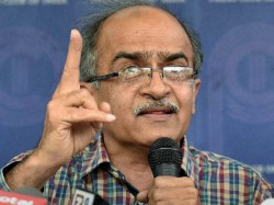 Prashant Bhushan Compare Lord Krishna With Romeo
