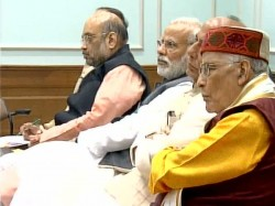 Modi Government Lal Batti Regime Ends