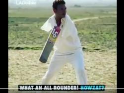 Salute The Incredible Spirit Not Just Spirit Cricket But Sp
