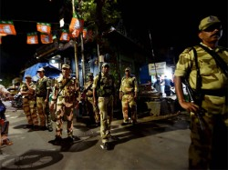 Why Appointing Crpf Head Should Be Governments Top Priority