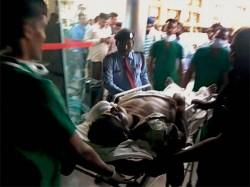 Naxalites Had Mutilated Bodies Of Crpf Jawans In Chhattisgarh Attack