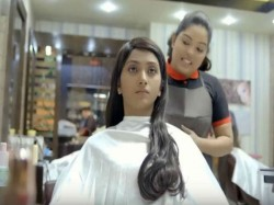 This Viral Ad About Women Chopping Her Hair Off Will Haunt You Forever