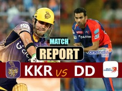 Ipl 2017 Live Delhi Daredevils Vs Kkr T20 Match 17th April In Delhi