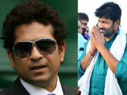 People Counts Every Run Of Sachin Tendulkar Nobody Cares For Farmers Mla