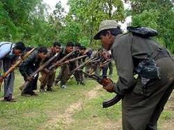Has Demonetisation Hit The Naxalites Doesnt Look Like