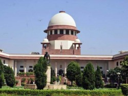 Supreme Court Asks Rajasthan Govt Respond Within Three Weeks On Alwar Incident