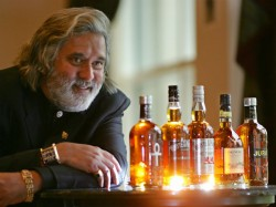 Vijay Mallya Arrested London