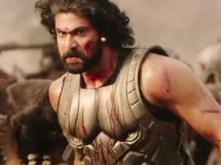 Baahubali 2 Actor Rana Daggubati Is Blind From One Eye