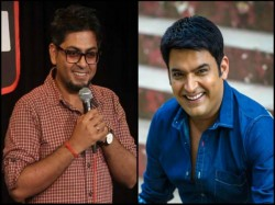 After Allegating Kapil Sharma Plagiarism Abhijit Ganguly Trouble