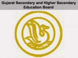 Gujarat Gshseb Announced Calendar The Academic Year 2017