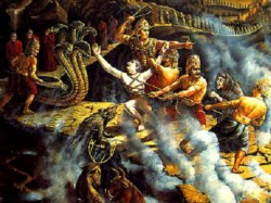 Deadly Punishments Mentioned In Garuda Puran