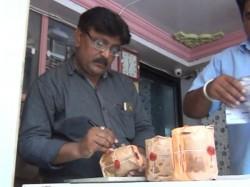 Jamnagar Health Department Raids On Ice Cream Shop