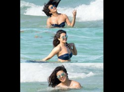 Priyanka Chopra Different Avatar In Bikini