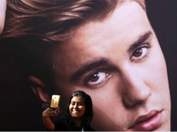 Thank You India Will Come Again Says Justin Bieber After Hi
