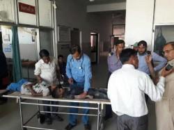 Bharuch One Children Was Killed Five Others Were Injured