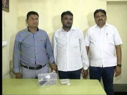 Surat Police Arrested The Accused Before Killing The Person In Amroli Area