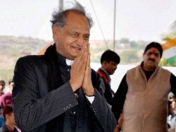 Pm Modi Is Afraid Shankar Sinh Vaghela Says Ashok Gehlot