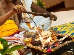 Benefits Hawan According Astrology