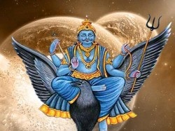 Saturn Is Most Effected Planet Who Change Direction Life
