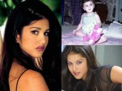 Sunny Leone Rare Pictures