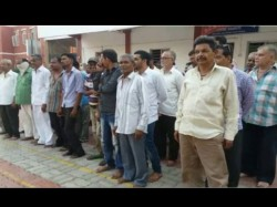 Vadodara Police Has Arrested 40 Person Playing Gambling